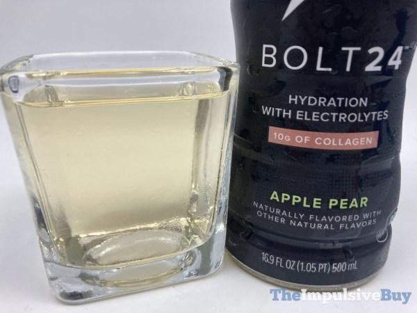 Gatorade BOLT24 Restore Apple Pear