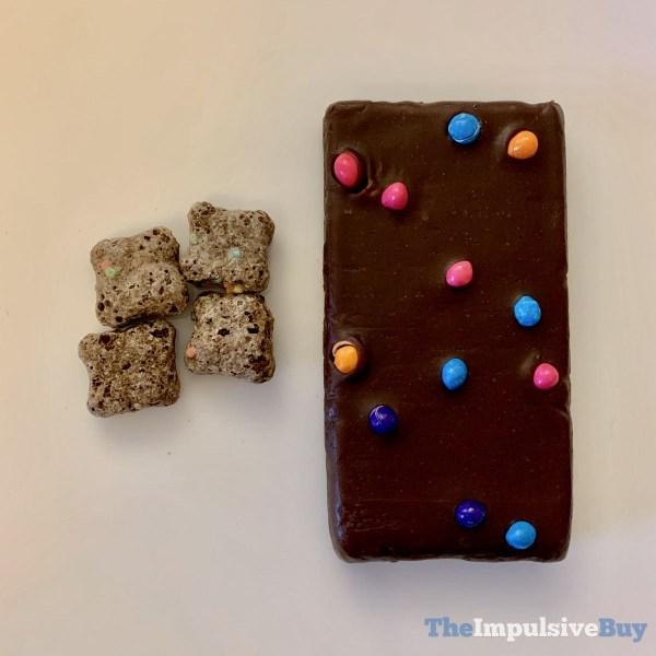 Kellogg s Little Debbie Cosmic Brownie Cereal Brownie