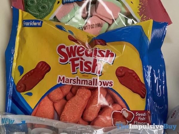 Frankford Swedish Fish Marshmallows