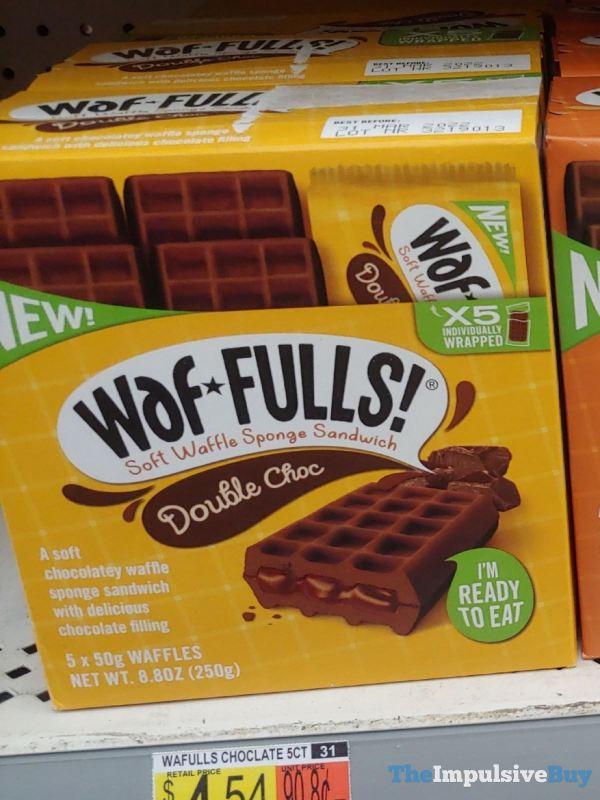 Waf FULLS Double Choc