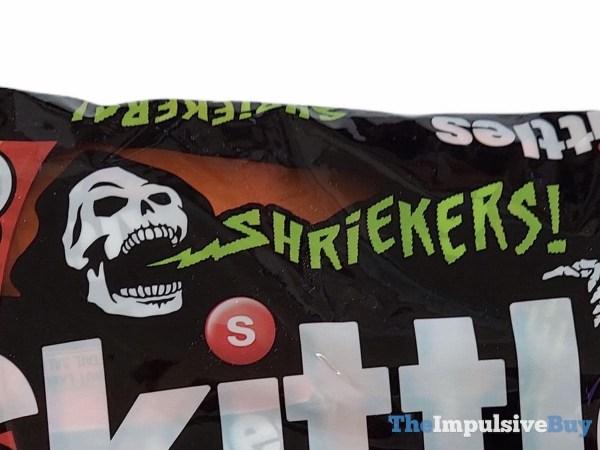 Skittles Shriekers Skeleton