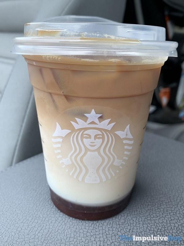 Starbucks Apple Crisp Macchiato Cup