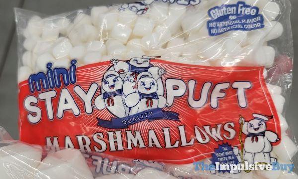 Campfire Mini Stay Puft Marshmallows