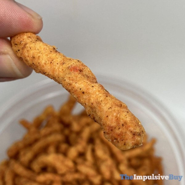 Nashville Hot Cheetos Stick