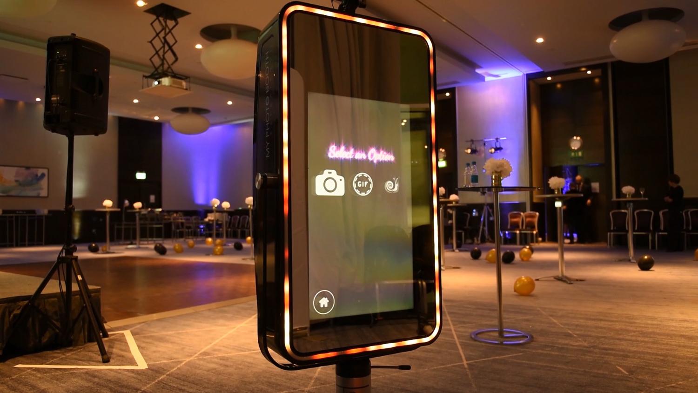 mirror booth sales fusion mirror