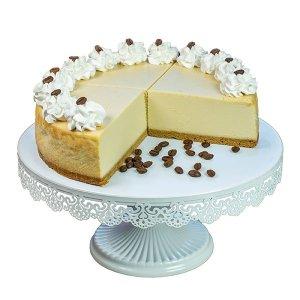Java Cream Cheesecake