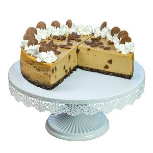 Marble Fudge Cheesecake