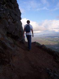 Mount Esja, Iceland