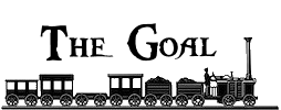 old train the goal