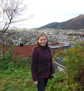 In the beginning… there was Bergen!