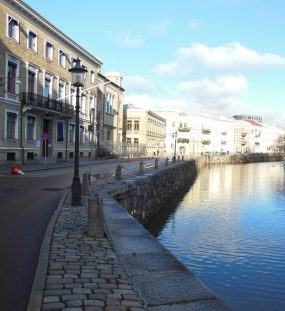 A Swedish Interlude