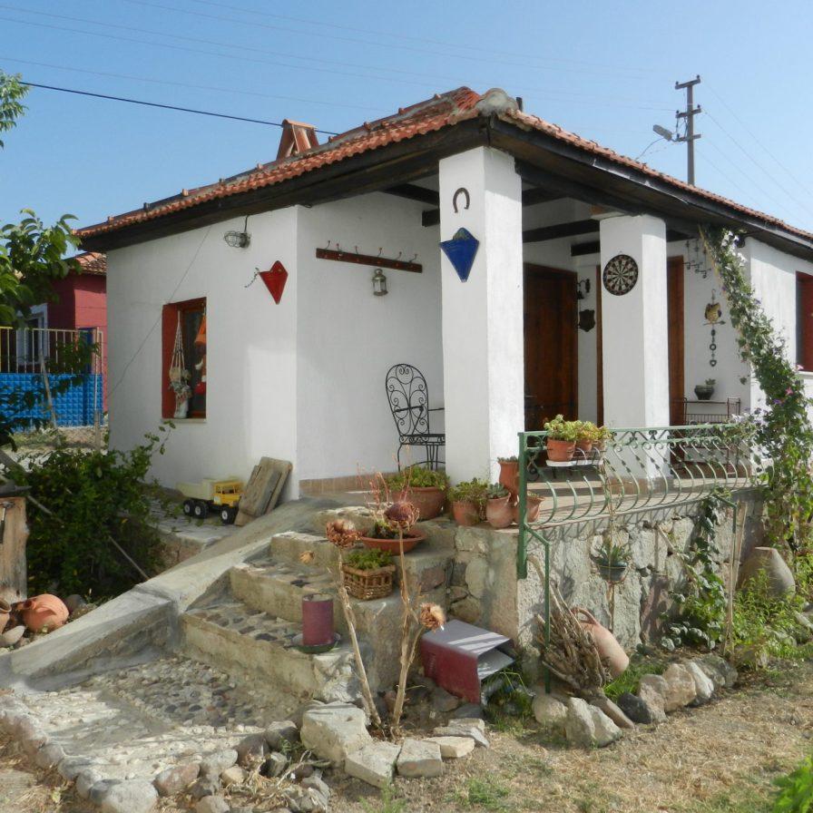 Summer cottage, Kabakum, Turkey