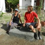 Hulya and Nathanael, Kabakum, Turkey