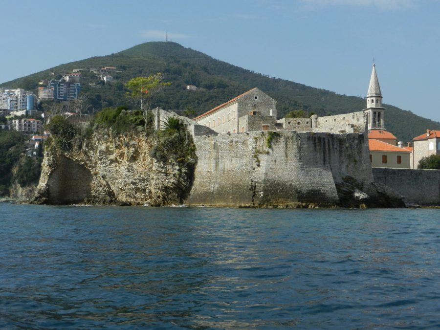 Stari Grad, Budva, Montenegro