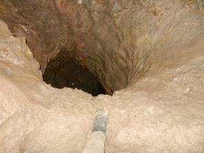Dante's Cave, Dante's Inferno, Tolmin, Slovenia