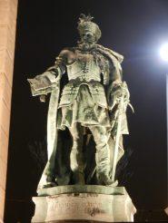 Bethlen Gábor Protestant King of Hungary