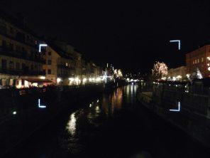 Take a photo in Ljubljana, Slovenia