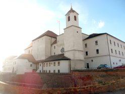 Špilberk Castle, Brno, Czech