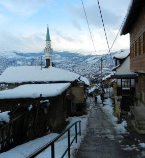 The Holy Mosaic of Sarajevo