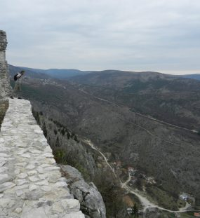 A Crash Course in Castles PART II