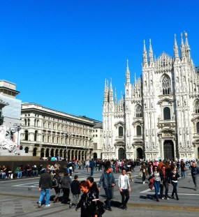 The Imperial City of Milan
