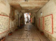 Archway, Rovinj, Istria, Croatia