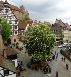 Nuremberg, a Bavarian Dream