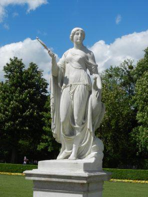 Hera, Nymphenburg Palace, Munich, Germany