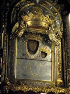 Madonna di San Luca, Bologna, Italy