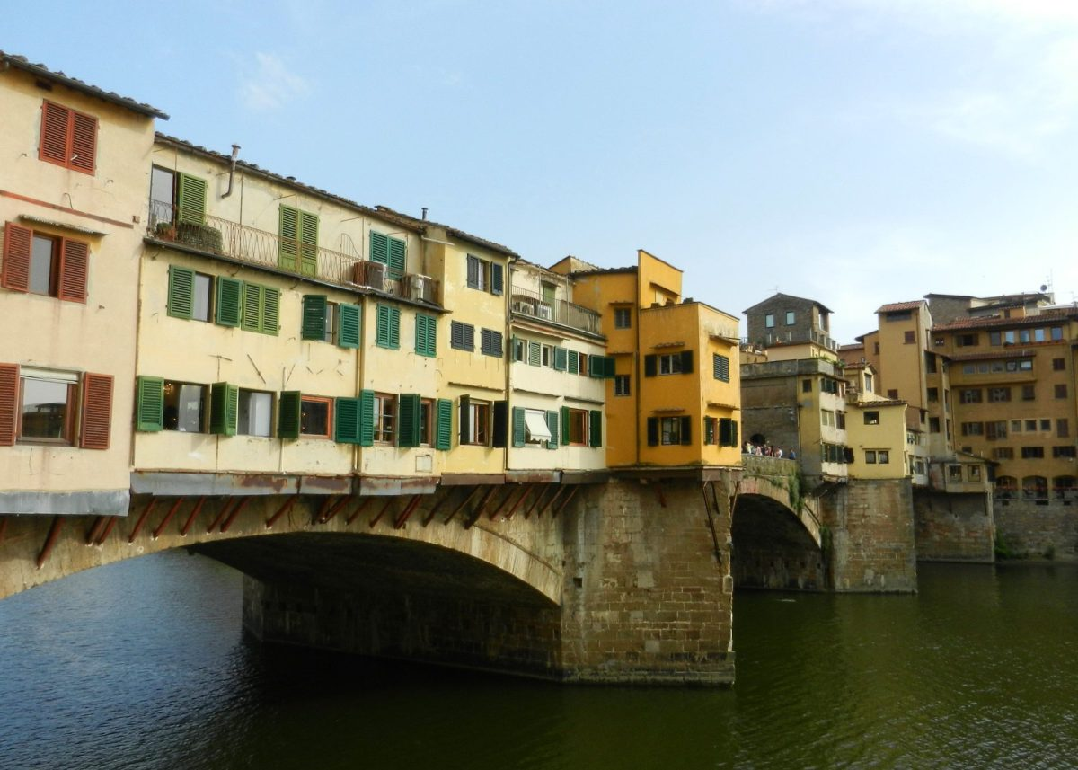 Florence, Cradle of the Italian Renaissance