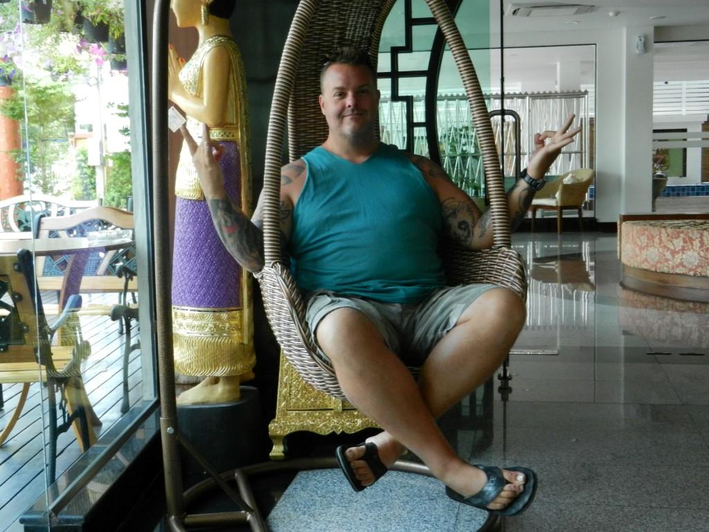 TEFL Training In Chiang Mai