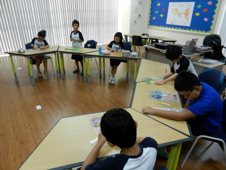 Teaching English in Hanoi