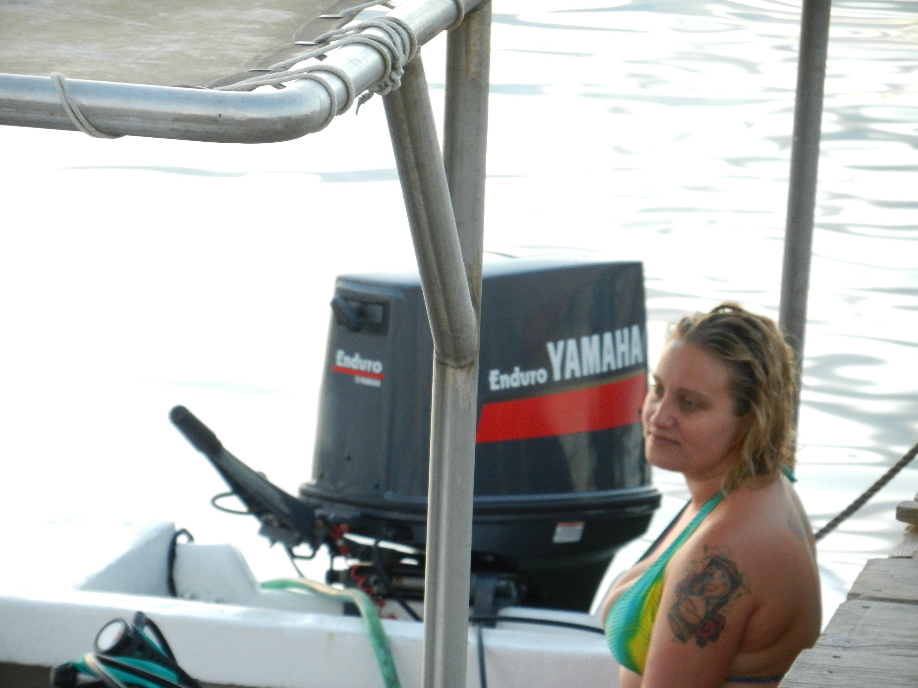 PADI Divemaster Training In Roatan