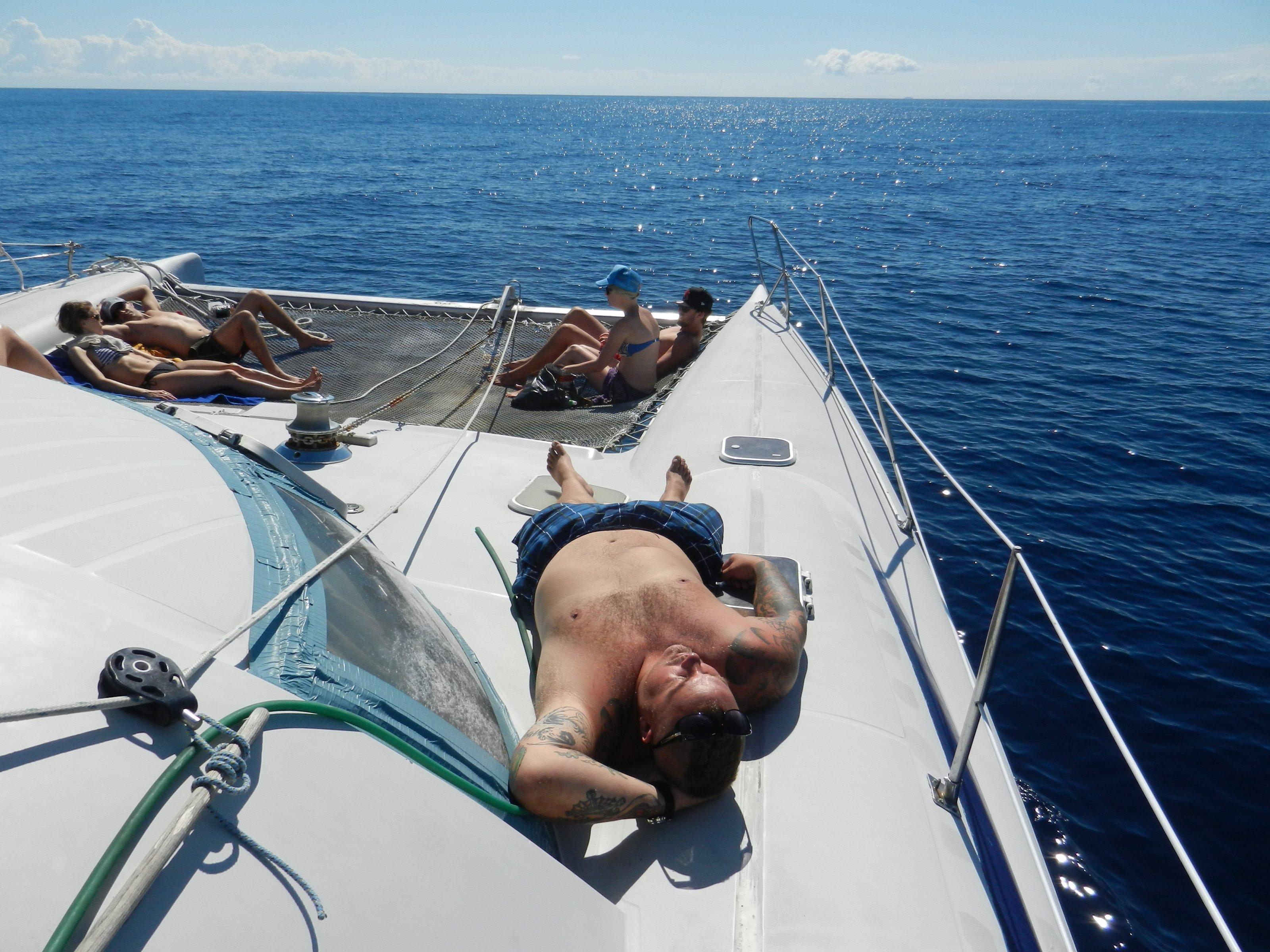 Diving Career In Roatan