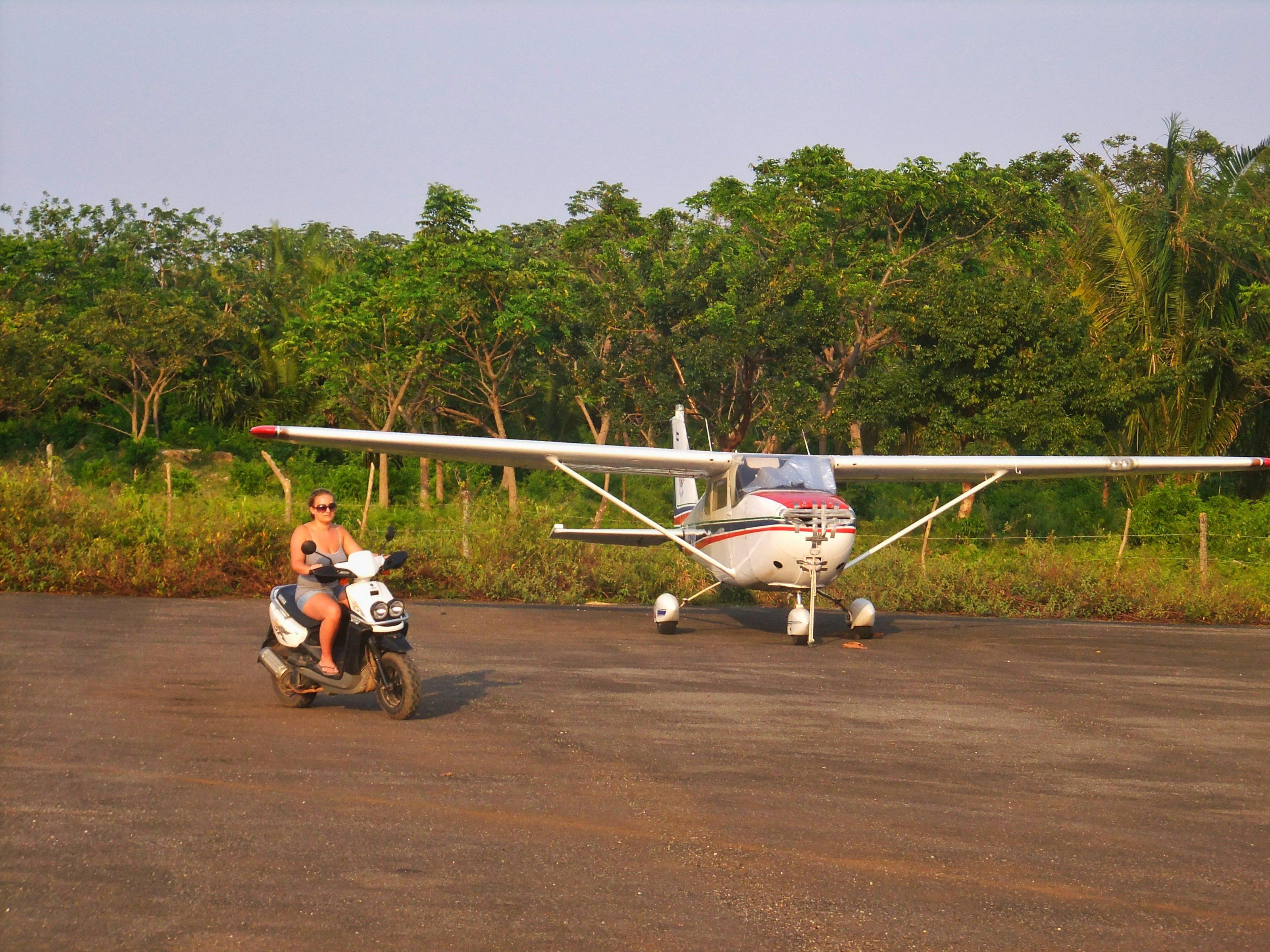 Utila Island Exploration