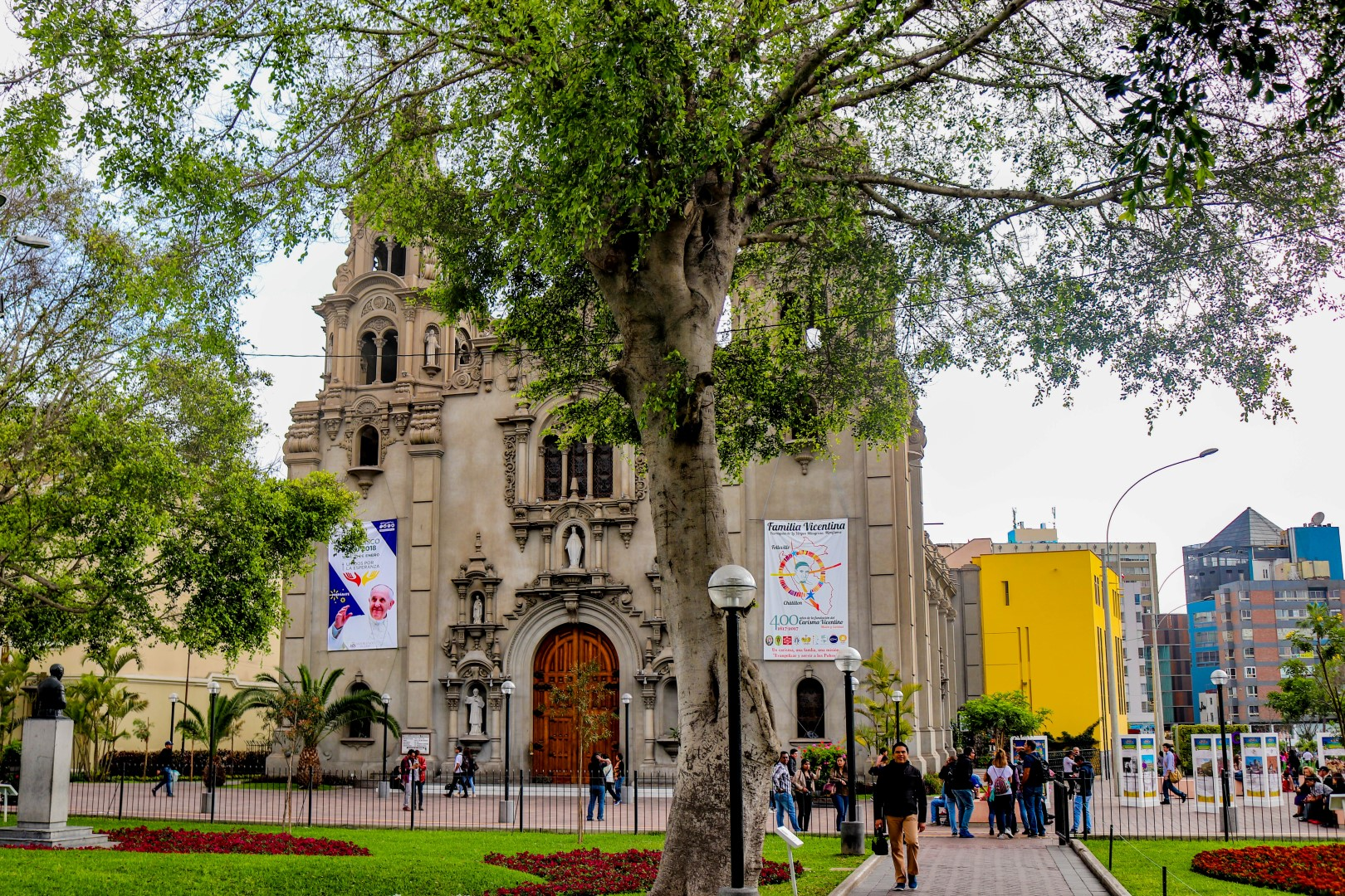 Best Places To Stay In Lima