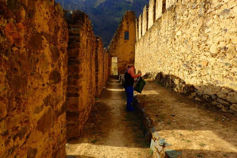 The Sacred Valley and Ollantaytambo