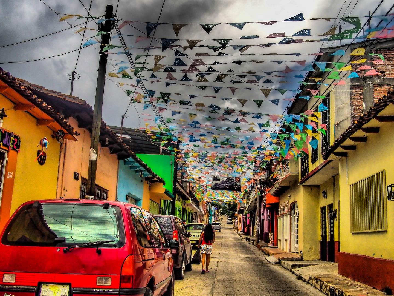 Tuxtla Gutierrez Chiapas Mexico