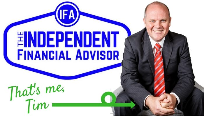 The Independent Financial Advisor Tim Mackay