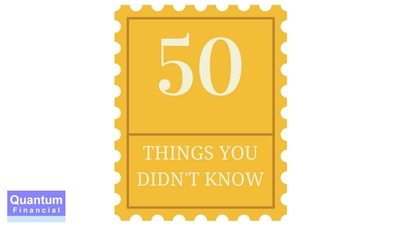 50 things you didnt know a financial planner does