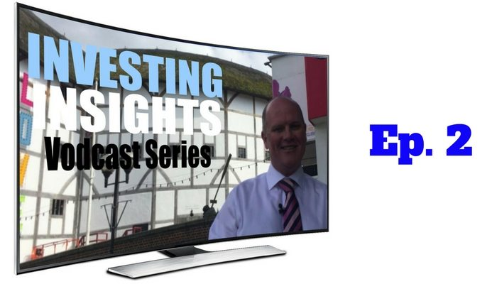 Investing Insights Vodcast by Quantum Financial