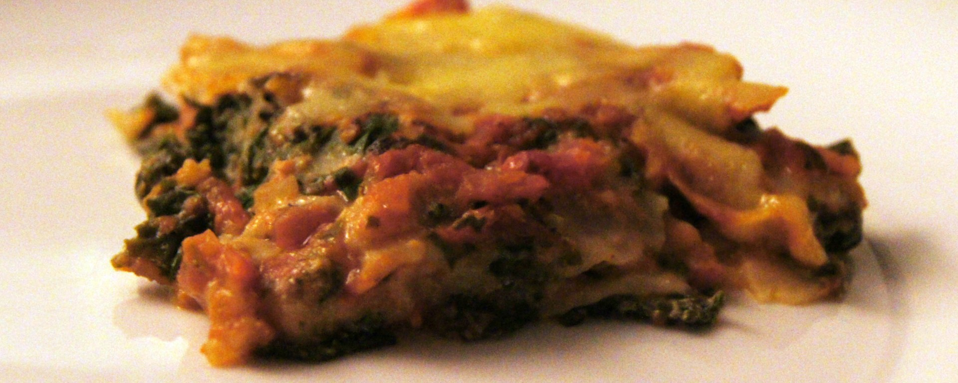 whole wheat spinach ricotta lasagna recipe easy healthy