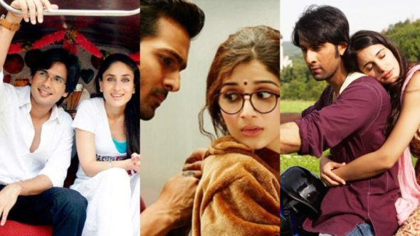 5 Bollywood Romantic Movies To Watch On This Valentines Day