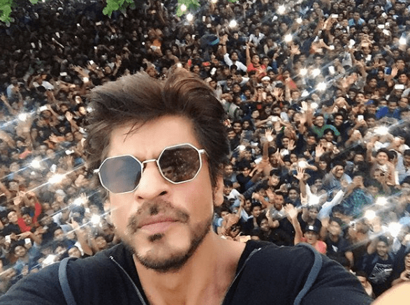 Three Bollywood Actors Who Can Play Shahrukh Khan In His Biopic Film