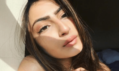 Shweta Tiwari's Daughter Palak Tiwari Gives A Mouth Shutting Reply To A Troll On Instagram