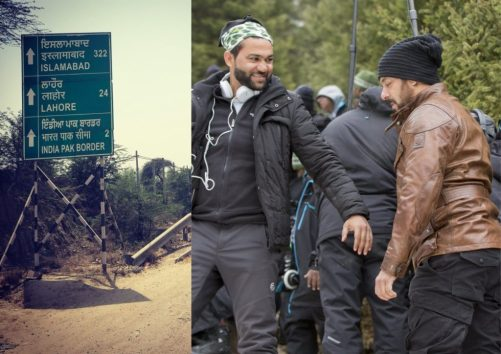 Exclusive: Ali Abbas Zafar Hunting Location Near Pakistan For Salman Khan And Starrer Bharat