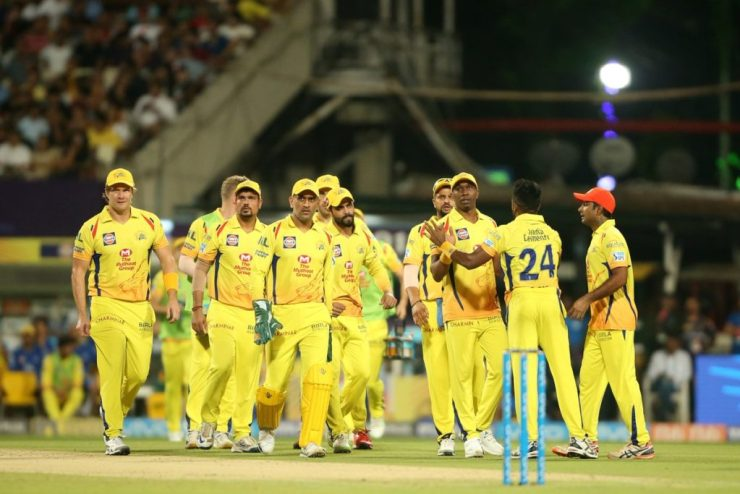 IPL 2018: This Three Teams Have Maximum Chances Of Winning This Season