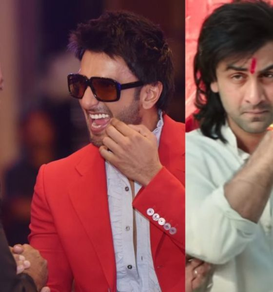 Ranveer Singh Was The First Choice To Play Sanjay Dutt In Sanju And One Can Just Guess The Stupendous