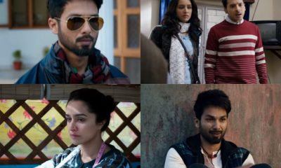 Batti Gul Meter Chalu Trailer Shahid Kapoor Delivers A Well-Intentioned Performance In This Social Message Thriller