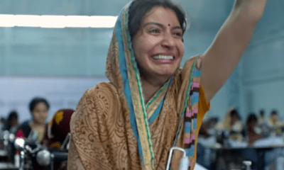 These Sui Dhaaga Memes On Anushka Sharma Will Give You A Boundless Laughter Riot